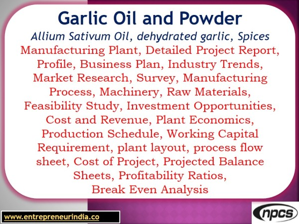 the feasibility of garlic allium sativum 1 problem statement  the output will consist in a feasibility study on the adoption of a  cryopreservation of apical meristems of garlic (allium sativum l).