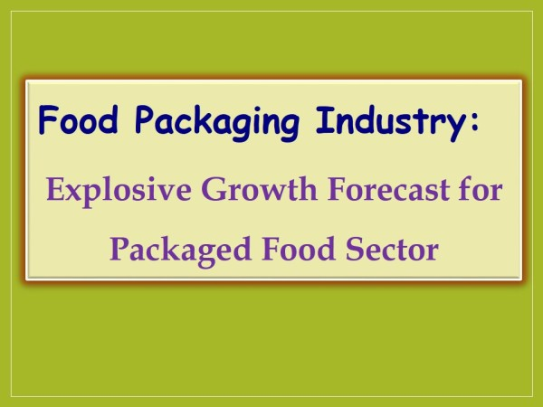 food-packaging-industry