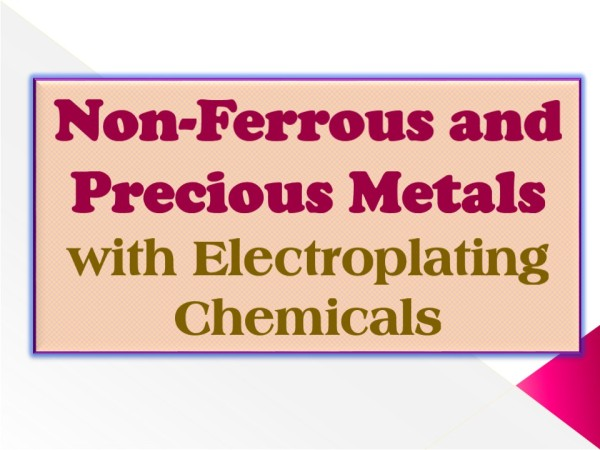 non-ferrous-and-precious-metals