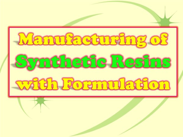 synthetic-resins-technology
