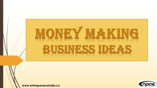 money-making-business