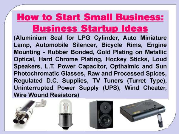 How to Start Small Business Business Startup Ideas_Page_01