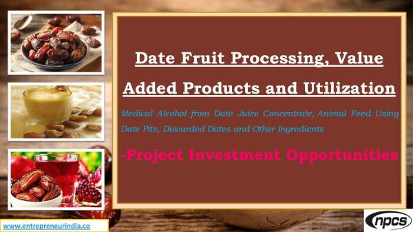 Date Fruit Processing