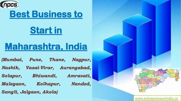 Best Business to Start in Maharashtra, India