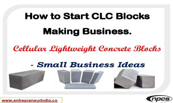 How to Start CLC Blocks Making Business  Cellular