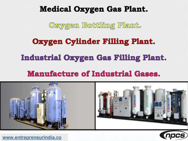 Medical Oxygen Gas Plant. Oxygen Bottling Plant..jpg