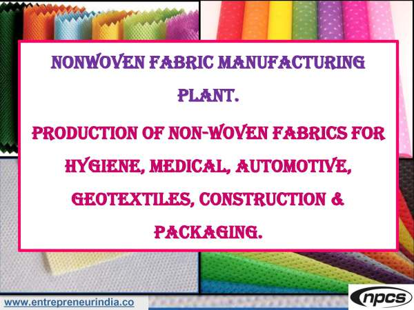 Nonwoven Fabric Manufacturing Plant..jpg