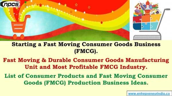 Fmcg business directory