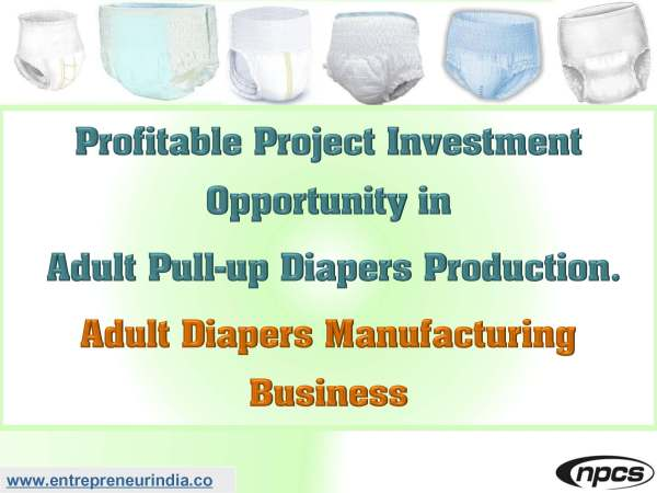 Profitable Project Investment Opportunity in Adult Pull-up Diapers Production.jpg