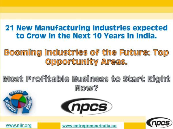 21 New Manufacturing Industries Expected to Grow.jpg