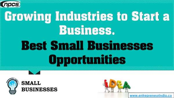 Growing Industries to Start a Business.jpg