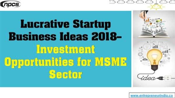 Lucrative Startup Business Ideas 2018.jpg