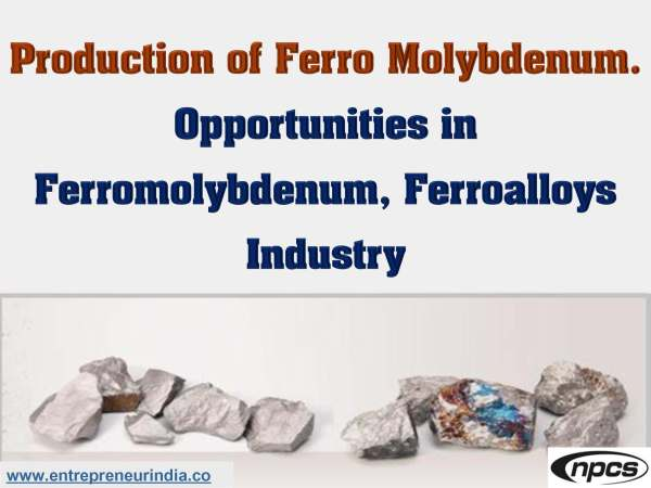 Production of Ferro Molybdenum.jpg